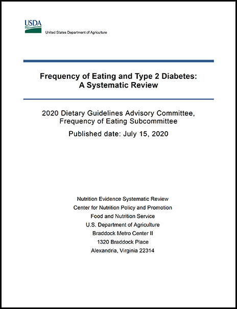 Cover of Type 2 Diabetes Report